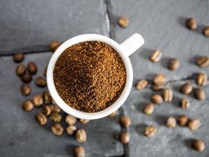 kawa mielona kostaryka san rafael
